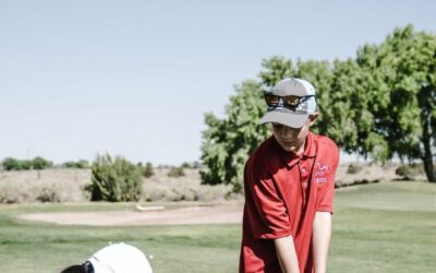Make Your Golf Practice Count:Here's How