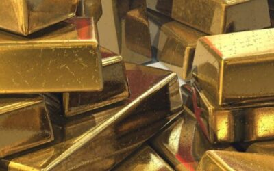 Still Haven't Invested in Gold? Read On!