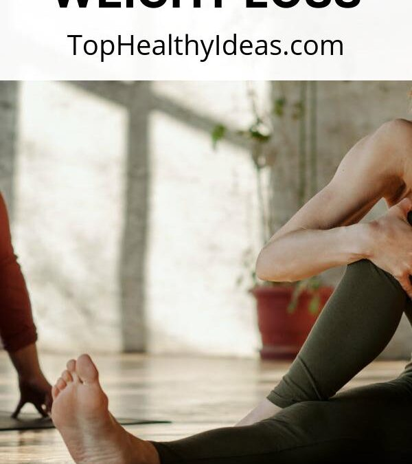 The Beginner's Guide to Using Yoga for Weight Loss